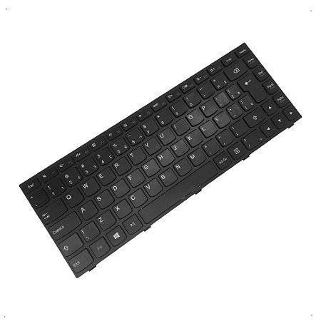Teclado para Notebook Lenovo B40 G40 G40-30 G40-45 G40-70 G40-75