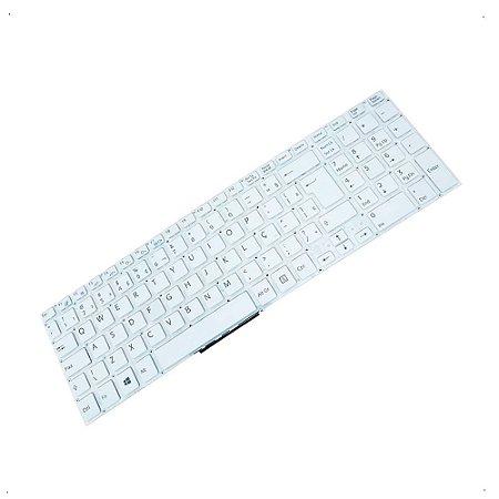 Teclado para Notebook Sony Vaio Svf152c29x Svf15213cbw