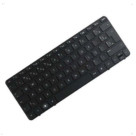 Teclado para Notebook Hp Mini 210-2000 210-3000 622344-201