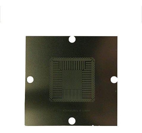 Stencil Ps4 Cxd90026g 0.55 Mm 80x80mm