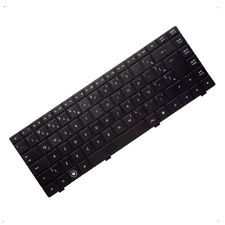 Teclado para Notebook Hp 420 H 420 Çq420 606128-201 Mp-09p33us-930