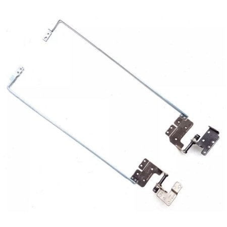 Par De Dobradiças Lenovo Ideapad 300-15ibr 300-15isk Mf