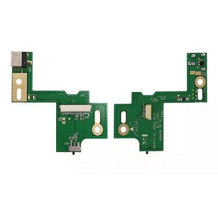 Placa Dc Power Para Asus N53t N53 N53j N53jn