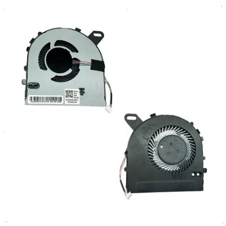 Cooler Dell Inspiron 7560 Vostro V5468 V5568 Cn-0w0j85