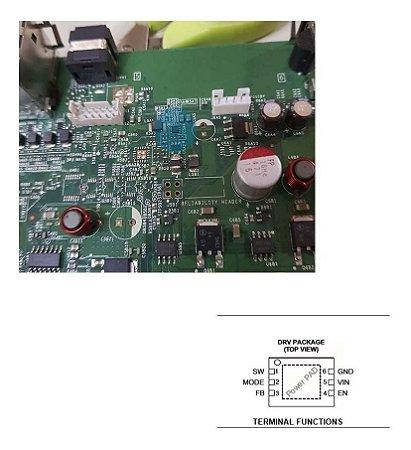 Regulador Xbox 360 Slim E Super Slim Original U5a1