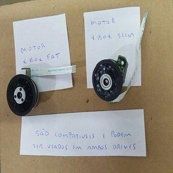 Motor Central Drive Xbox Dg-16d2s Phat E Slim 360 Xbox