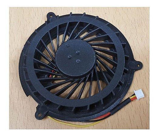 Cooler Ventoinha Notebook Acer Aspire E1-531 E1-571 Séries