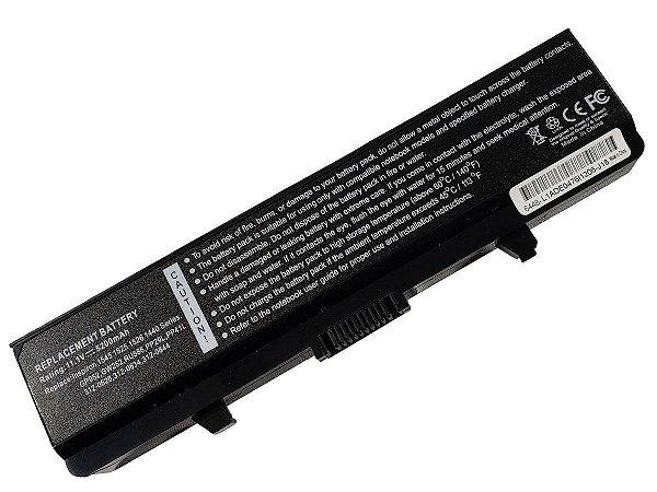 Bateria Dell Inspiron 15 1525 1545 Rn873 X284g Gp952 Gw240-3