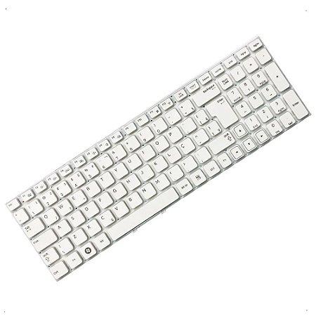 Teclado para Notebook Samsung Np300e5a Np300e5c Np300v5a Np305e5a