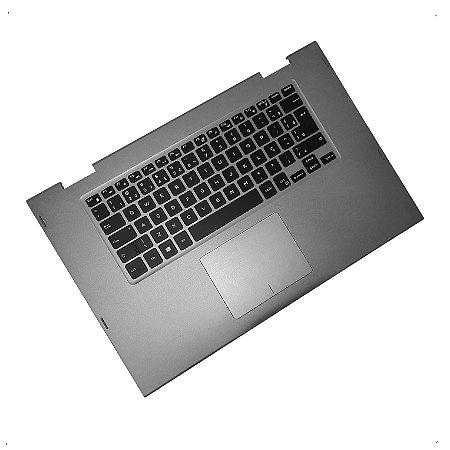 Teclado Carcaça Superior Original Dell Inspiron 15 5568 00htjc