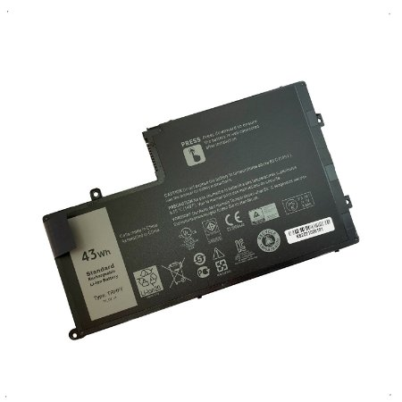 Bateria Dell Inspiron 15-5000 N5547 5547 5548 Opd19 Trhff p49g