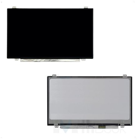 Tela Original para Notebook 14.0 Led Slim Full Hd 30p Nt140fhm-n41 Lp140wf6(sp) (m1)