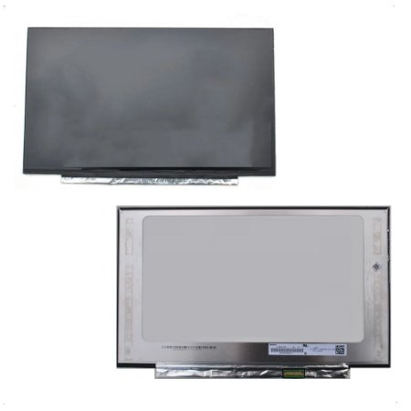 Tela 14 Led Slim 30p Full Hd N140hca-eac Rev.c4 0189yj Tl40