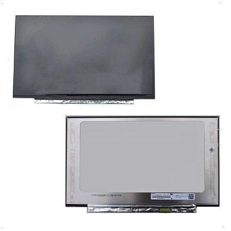 Tela Original para Notebook 14 Led Slim 30p Full Hd NV140FHM-N48 V8.1