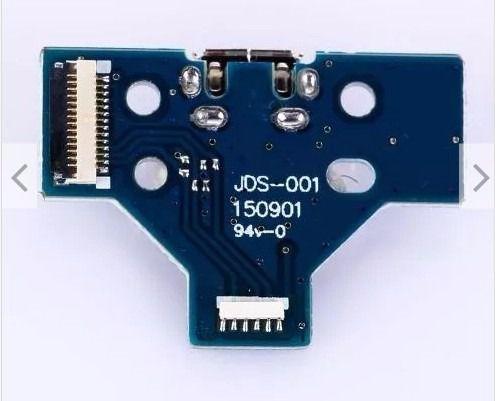 Kit 1 Placa Usb Ps4 Jds001+ 1x Placa Usb 040