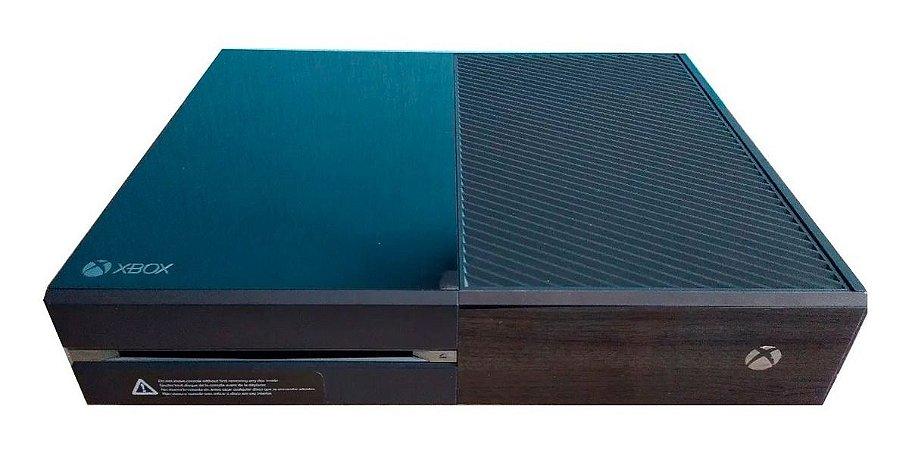 Carcaça Superior, Inferior Original Xbox One Fat 1540 Usada