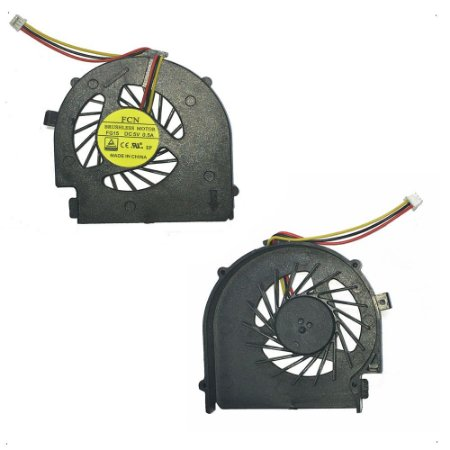 Cooler P/ Dell Inspiron M4010 N4020 N4030 N5030 M5030 P07g