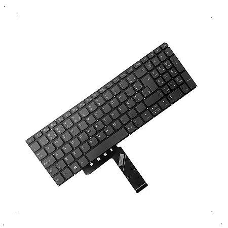 Teclado para Notebook Lenovo Ideapad 320-15isk 320-15ik 320-15iap