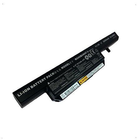 Bateria Notebook Original Positivo W240bubat-3 6-87-W240S-4YF