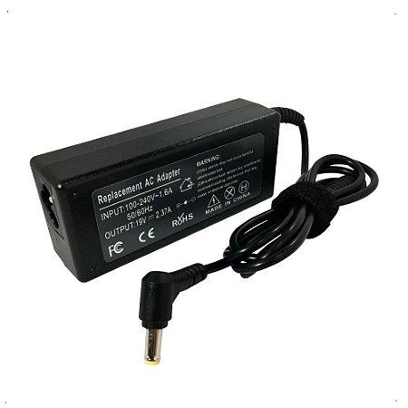 Carregador para Notebook Acer Aspire Es1-572 19v 2,37a 45w