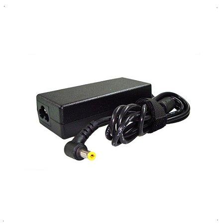 Fonte 19v 3,42a Plug 5.5mm 2.5mm Dell Inspiron 1428 65w