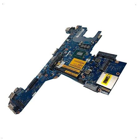 Placa Mãe Notebook Dell Latitude E6330 I7 3540