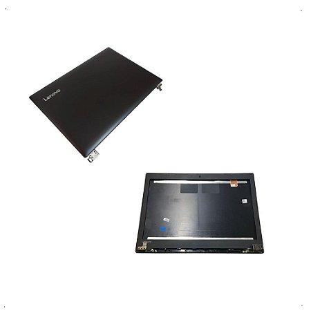 Tampa Lenovo Ideapad 320-15asp Ap13r000110 15.6 Preta