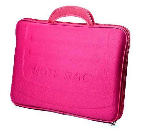 Case para Notebook 15,6 Rosa