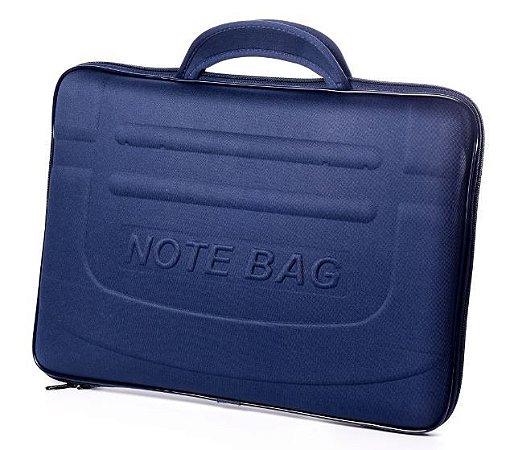 Case para Notebook 15,6 Azul