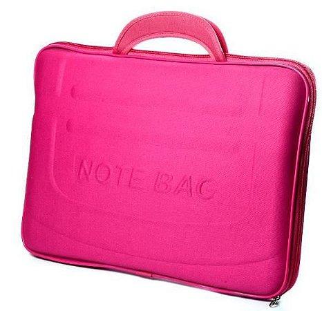 Case para Notebook 14 Rosa