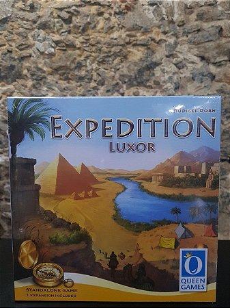 Expedition Luxor (MERCADO DE USADOS)