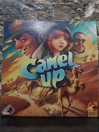 Camel Up (MERCADO DE USADOS)