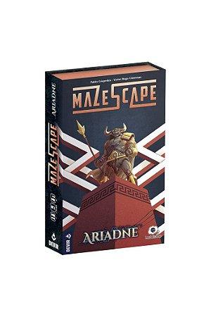 Mazescape Ariadne (PRÉ VENDA)