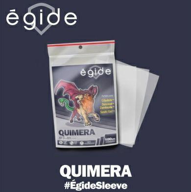 Égide Quimera