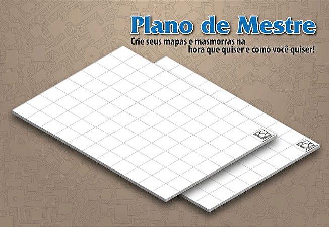 Plano de Mestre