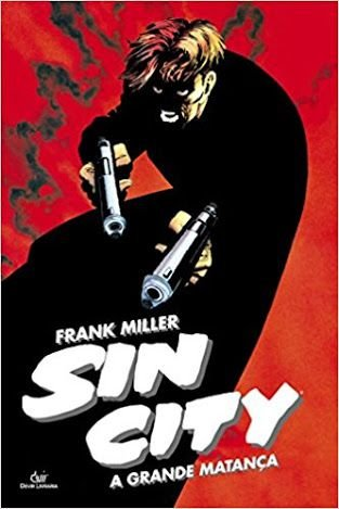 Sin City: A Grande Matança (2ª edição)