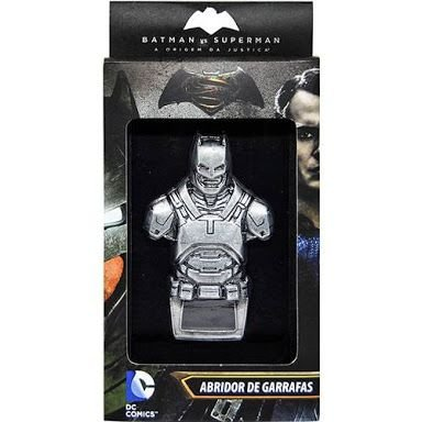 Abridor de Garrafas Batman Vs Superman ARMADURA BATMAN - Beek