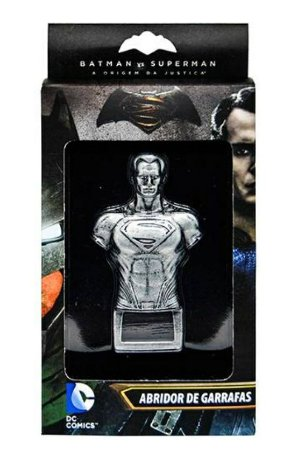 Abridor de Garrafas Batman Vs Superman SUPERMAN - Beek