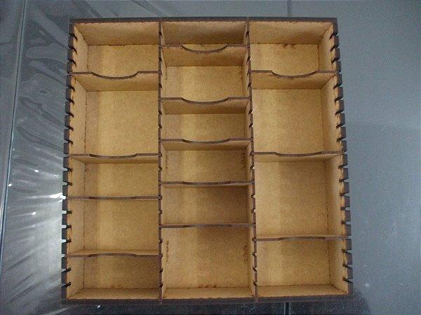 Caixa organizadora para Card Games (Generico)