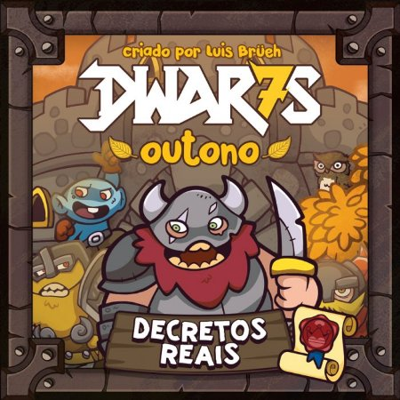 Dwar7s: Outono - Decretos Reais