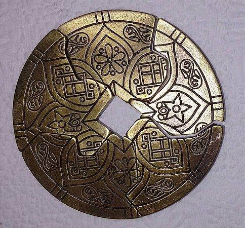 Medalhão Tinco, Edição de Luxo