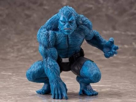 Beast Marvel Now! - ArtFX Statue