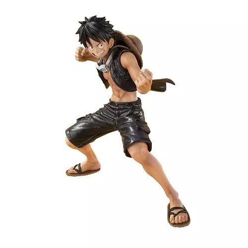 One Piece Film Gold Monkey D Luffy - FiguartsZERO