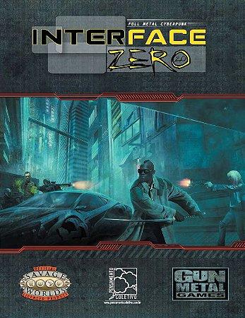 Livro Interface Zero 2.0