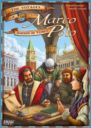 As Viagens de Marco Polo: Os Companheiros de Marco Polo