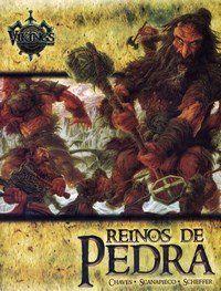 VIKINGS REINOS DE PEDRA