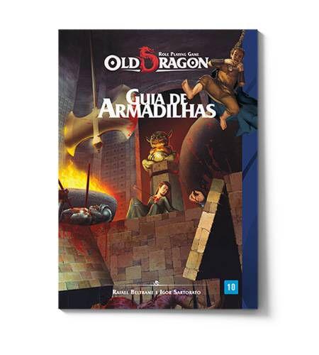 Old Dragon: Guia de Armadilhas
