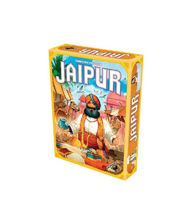 Jaipur (PRÉ VENDA)