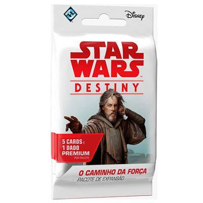 Star Wars Destiny: O Caminho da Força - Booster Avulso