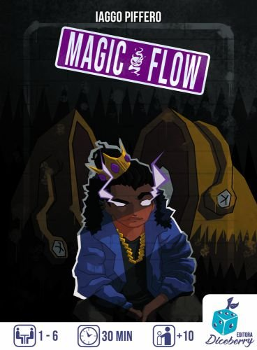 Magic Flow